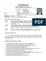 Dr.nouby Ghazaly CV 2014