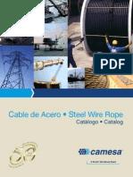 Camesa Cables