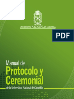 Manual Protocolo