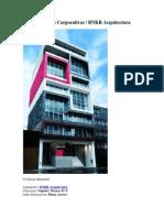 Filadelfia Suites Corporativas - BNKR Arquitectura