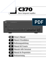 NAD-C370