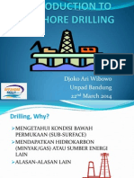 2 Introduction to Offshore Drilling