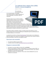 Como revivir un netbook Acer Aspire One.pdf