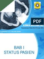 Case Box Asma Bronkial
