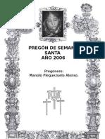 Pregón 2006