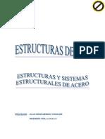01 - Estructuras y Sistemas Estructurales de Acero