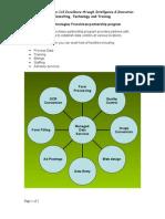 Franchisee Partnership Program