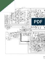 Gradiente - Receiver - M900S95 - Esquema Eletronico
