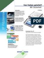 Datenblatt-XP P Klein