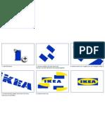 IKEA Storyboard