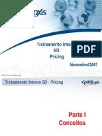 Curso Pricing SD 2007