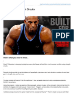 T-nation.com-Built for Bad Strength Circuits