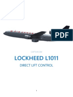 L1011-DirectLiftControl