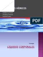 Trastornos Hídricos