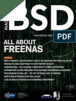 03-BSD-Magazine-Free-NAS pdf | Operating System | File System