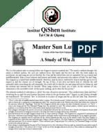 Study Wuji