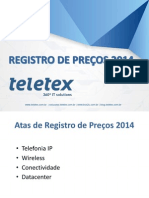 Catalogo Atas Cisco 2014 - Teletex