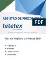 Catalogo Atas Cisco 2014 - Teletex