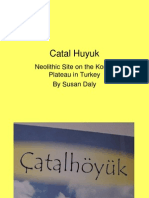 CatalHuyuk-SDaly