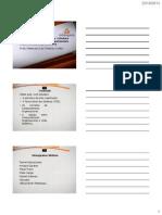 Videoaula Online ADM1 Comportamento Organizacional Tema 1 Impressao