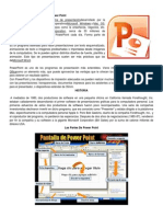 Power Point Investigacion