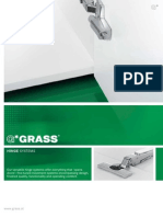 Hinge SystemS GRASS
