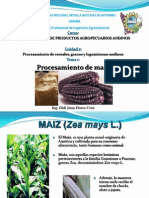 04 Proc maíz