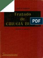 Tratado de Cirugia Bucal