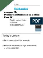 ENGG 2230 - Week 3 - Ch2 Pressure Distribution-Part IV (1)