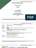 SAP Bahasa Inggris Versi Lama