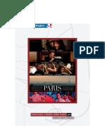Paris Film Trail #6