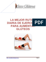 La Mejor Rutina Diaria de Ejercicios Para Aumentar Gluteos.pdf