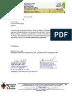 Acceptance Letter ID 6. Fabio Realpe