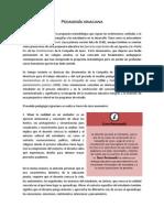 Pedagogía Ignaciana(1)