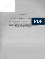 HistoriaDeLaRevolucionMexicana-LaEtapaPrecursora-Cap01[1]