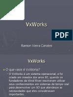 VxWorks.ppt