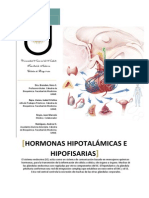 Hipotalamo Hipofisis Articulo