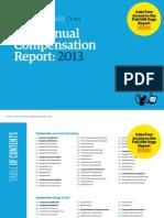 Finance Jobs Report