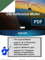 OSI Reference Model