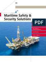 Smartblue Maritime Safety Security Solutions