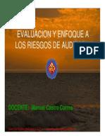 EvaluacionyEnfoque a RiesgosClave