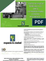 3. Apuntes Movilidad Pereira 150 años - Marzo, 2013
