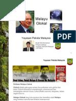 Melayu Glokal