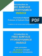 Introduction to FS Hydrodynamics