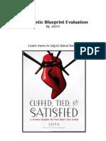 Core Erotic Blueprint Evaluation