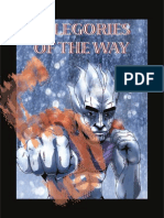 Allegories of the Way Volume 5