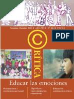 964 Educar Las Emociones Nov Dic 2009