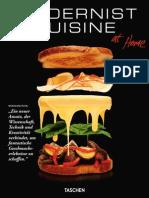 Modernist Cuisine at Home Teaser