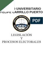 Electoral Tlacuilo
