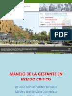 Critico Vilchez 2013 I